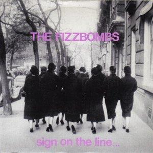 Immagine per 'Sign on the line...'