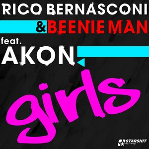 Image for 'Rico Bernasconi & Beenie Man feat. Akon'