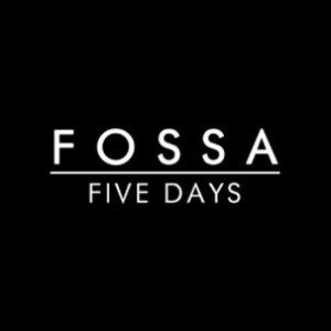 Image for 'Five Days'
