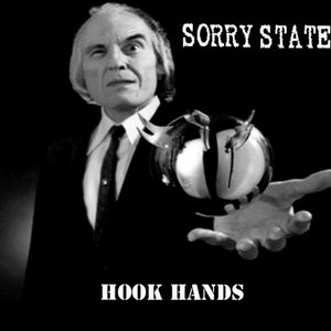 Image for 'Hook Hands EP'