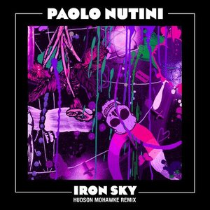 Image for 'Iron Sky (Hudson Mohawke Remix)'
