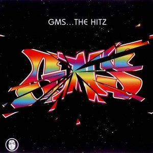 Image for 'Wanted GMS. The Hits'