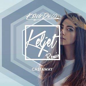 Image for 'Castaway (Keljet Remix)'