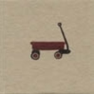 Image for 'Red Wagon EP'