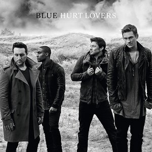 Image for 'Hurt Lovers'
