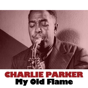 Image for 'My Old Flame'