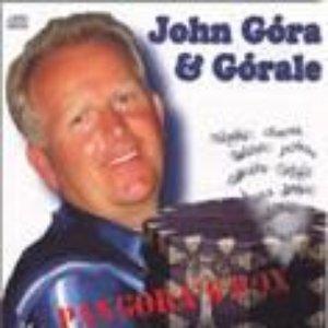 Image pour 'John Gora Band'