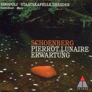 Image for 'Pierrot Lunaire / Erwartung'