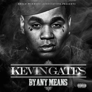 Image for 'By Any Means'