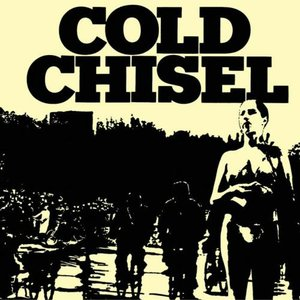 Image for 'Cold Chisel'