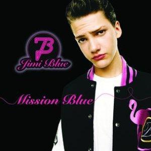 Image for 'Mission Blue'