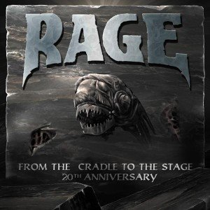 Image for 'From the Cradle to the Stage (disc 1)'