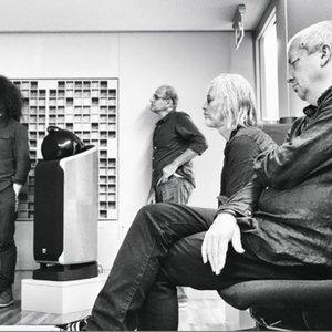 Image for 'Andy Sheppard Quartet'