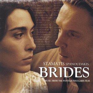 Immagine per 'Brides: the Soundtrack'