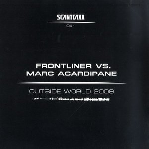 Image for 'Frontliner vs Marc Acardipane'