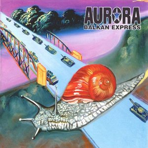 Image for 'Balkán Express'