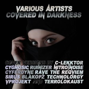 Image for 'Covered In Darkness'
