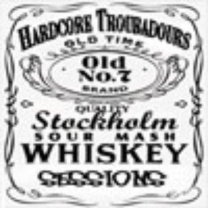 Image for 'Hardcore Troubadours'