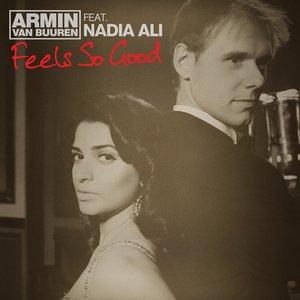 Image pour 'Feels So Good (Armin van Buuren Club Mix)'