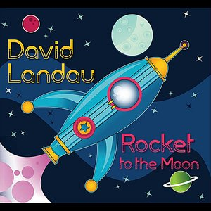 Image for 'Rocket to the Moon'