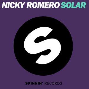 Image for 'Solar (Original Mix)'