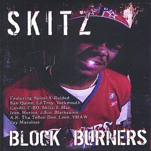 Image for 'block buners'