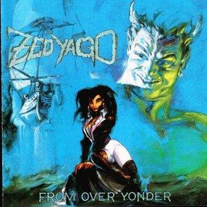 Bild für 'From Over Yonder'