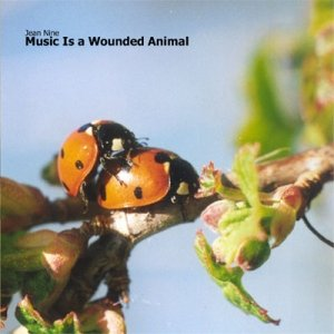 Image for 'Music Is a Wounded Animal'