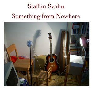 Image for 'Something from Nowhere'