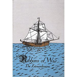 Image for 'Ribbons of War'