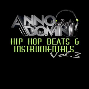 Image for 'Hip Hop Beats & Instrumentals, Vol. 3'