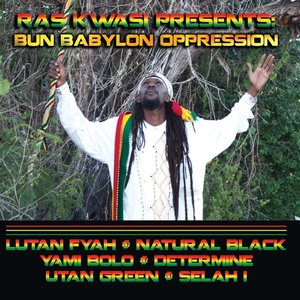 Image for 'Bloody Coltan (Dub) (feat. Ras Kwasi)'
