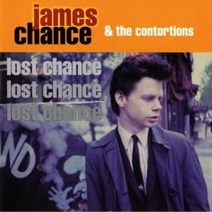 Image for 'Lost Chance'