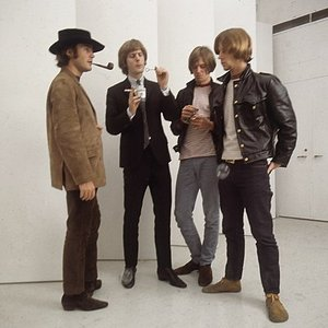 Image for 'The Byrds'