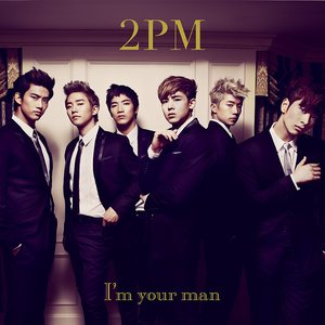 Image for 'I'm your man'