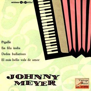 Image pour 'Vintage World No. 126 - EP: Im Gänsemarsch, Accordion'