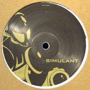 Image for 'Simulant'