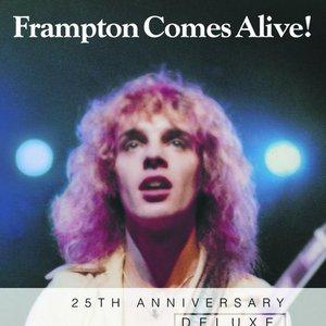 Immagine per 'Frampton Comes Alive! (Deluxe Edition)'