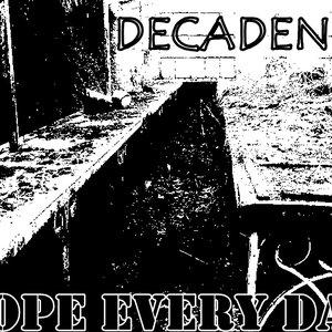 Imagem de 'Decadence'