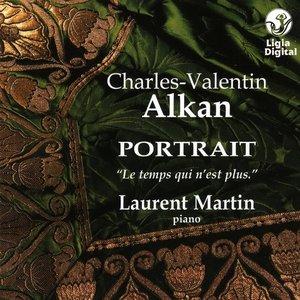 Imagem de 'Alkan, Portrai'