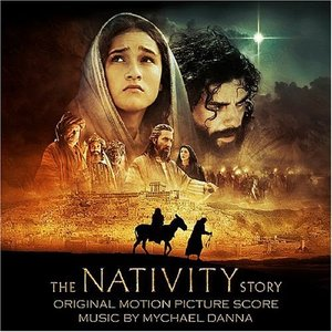 Image pour 'The Nativity Story'