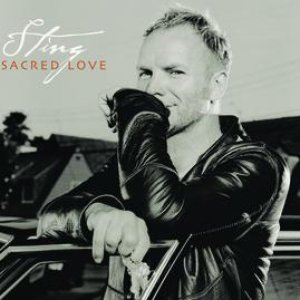 Image for 'Sacred Love - UK/European Tour Edition'