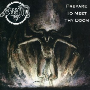 Image pour 'Prepare To Meet Thy Doom'