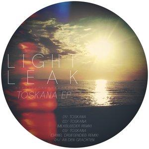 Image for 'Toskana EP'