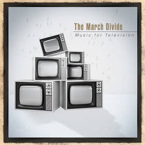 Image for 'Music For Television'