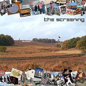 Image for 'The Screening EP'