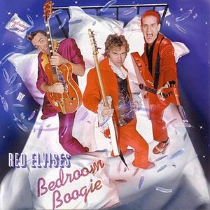 Image for 'Bedroom Boogie'