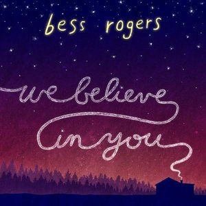 Image for 'We Believe In You'