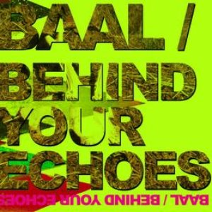 Image for 'Behind Your Echoes'