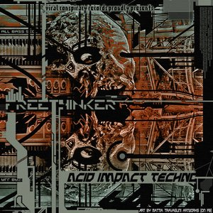 Image for 'Freethinker'